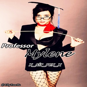 Professor Mylene: Chapter III - Gale