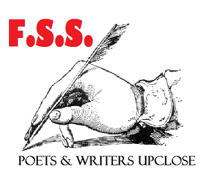 FSS WRITERS AND POETS UP CLOSE
